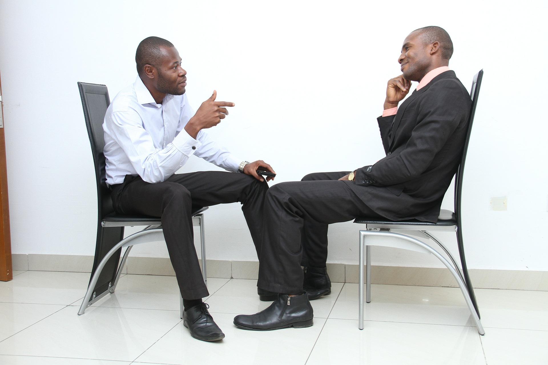 rozmowa kwalifikacyjna ubiór