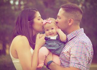 Dzieci a rodzina