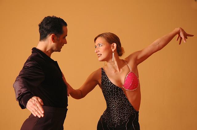 jak tańczyć