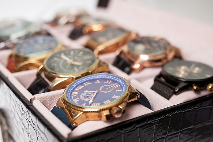 Zegarek – czy warto w niego zainwestować?