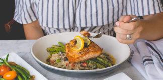5 sposobów na szybkie dania z łososia – sprawdź pyszne przepisy!