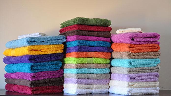Jaki ręcznik dla dziecka wybrać