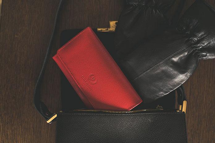 Jak kupić niedrogi portfel damski ze skóry naturalnej