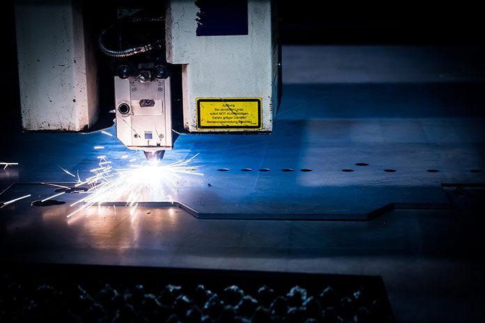 Produkcja dla przemysłu samochodowego
